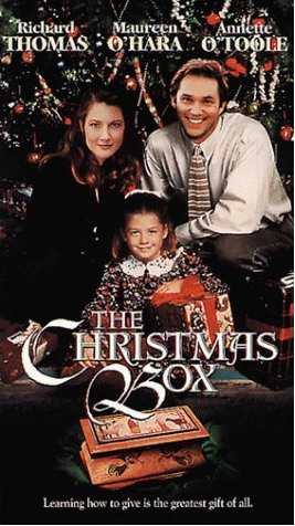 The Christmas Box Movie