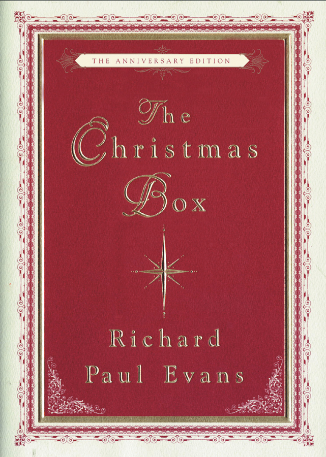 The Christmas Box Book Cover