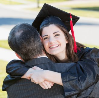 A Father's Letter To His Child On Graduation