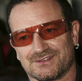 My Daughter, Bono And The Power Of Gratitude