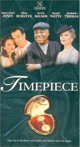 The Timepiece Movie
